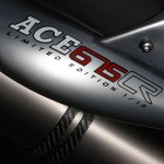 2012 'Ace Cafe' 675CR Street Triple Limited Edition_3