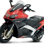 2012 Aprilia Maxi SRV850
