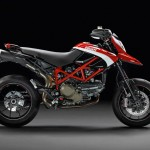 2012 Ducati Hypermotard 1100EVO SP Corse Edition Announced