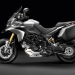 2012 Ducati Multistrada 1200 Announced
