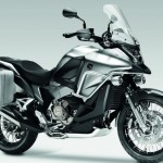 2012 Honda Crosstourer to be Unveiled at the EICMA 2011