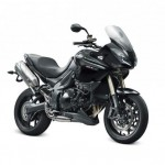 2012 Triumph Tiger 1050 and Tiger 1050SE_1