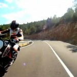 2012 KTM 690 Duke Teaser (Video)