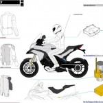 Dainese D-air Street System To Arrive in 2012