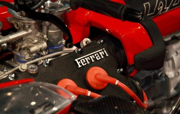 For Sell, Wazuma V8 Ferrari_3