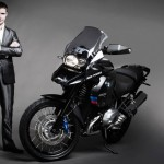 2012 BMW R1200GS ABS Tom Luthi Limited Edition