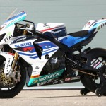 2012 Crescent Suzuki GSX-R1000 Revealed