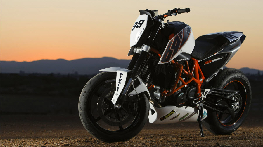 » 2012 KTM 690 Duke EJC Bike_5 at CPU Hunter - All
