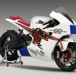 2012 Mugen Shinden Electric Racebike Revealed (Video)