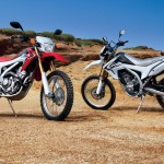 2012 Honda CRF250L Specifications Released