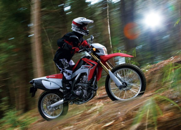 2012 Honda CRF250L Specifications Released_18