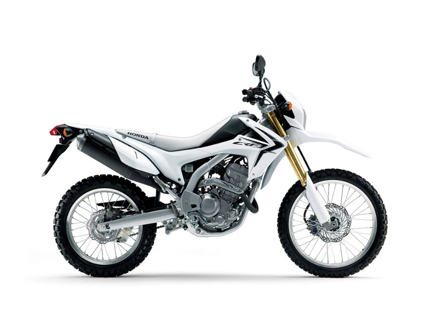 u00bb 2012 honda crf250l specifications released 20 at cpu
