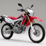 2012 Honda CRF250L Specifications Released_22