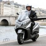 2012 Piaggio X10 Maxi-Scooter_3
