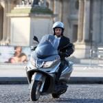 2012 Piaggio X10 Maxi-Scooter_5