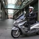 2012 Piaggio X10 Maxi-Scooter_7