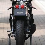 Honda CB750 Cafe Racer by Whitehouse_2
