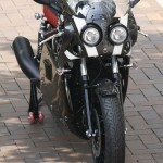Honda CB750 Cafe Racer by Whitehouse_3