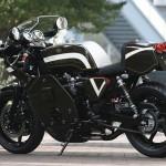 Honda CB750 Cafe Racer by Whitehouse_4