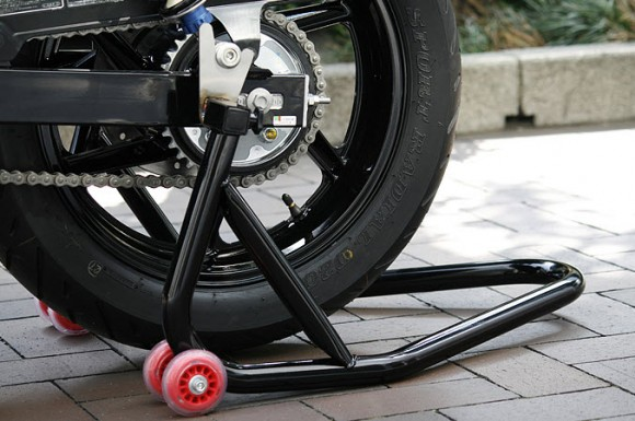 Honda CB750 Cafe Racer by Whitehouse_5
