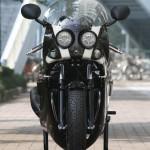 Honda CB750 Cafe Racer by Whitehouse_6