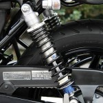 Honda CB750 Cafe Racer by Whitehouse_9
