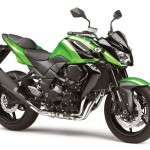 Kawasaki Celebrates 40th Anniversary of Z series