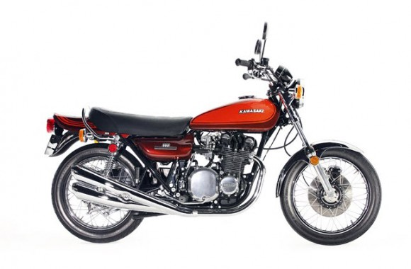 Kawasaki Celebrates 40th Anniversary of Z series_4