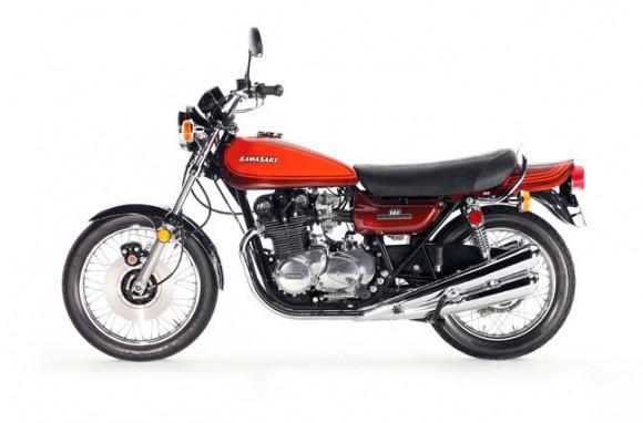 Kawasaki Celebrates 40th Anniversary of Z series_5