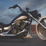 Star Motorcycles V Star 950 Sweepstakes