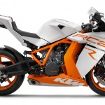 2012 KTM 1190 RC8R Review