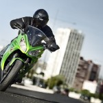 2012 Kawasaki Ninja 650R Review