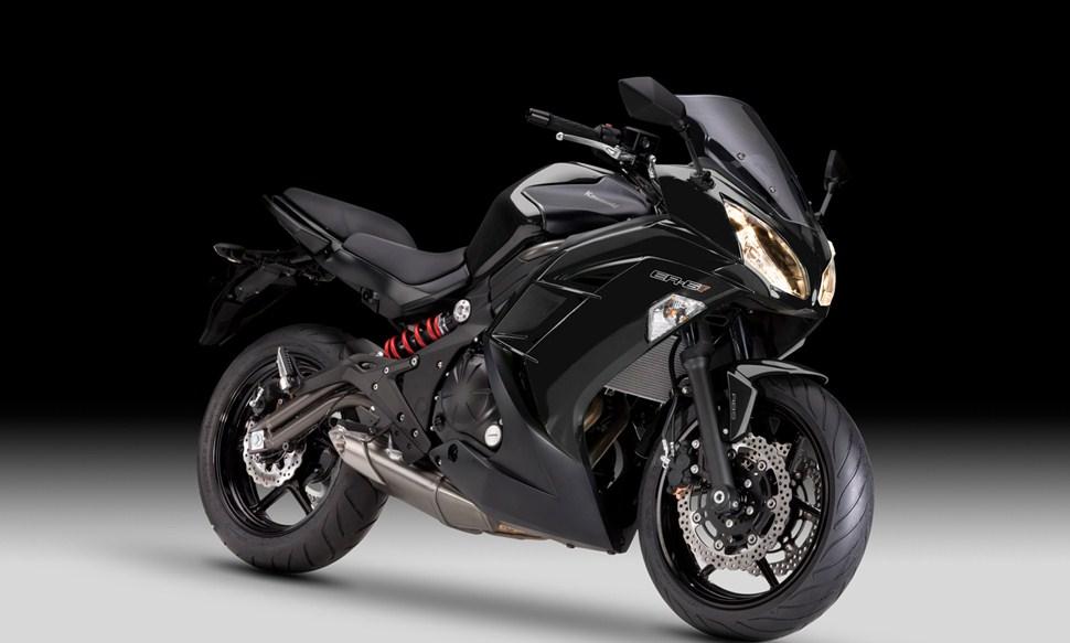 2012 Ninja 650r 2012 Kawasaki Ninja 650r