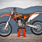 2013 KTM SX Off-Road Lineup Revealed_1