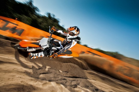 2013 KTM SX Off-Road Lineup Revealed_12