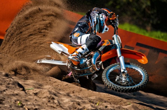 2013 KTM SX Off-Road Lineup Revealed_13