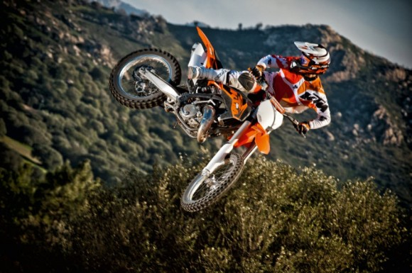 2013 KTM SX Off-Road Lineup Revealed_19