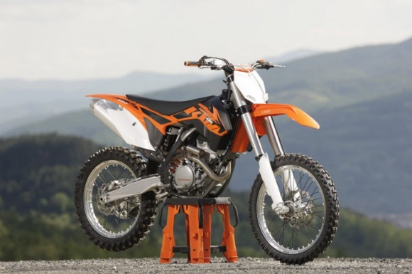 2013 KTM SX Off-Road Lineup Revealed_2