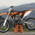 2013 KTM SX Off-Road Lineup Revealed_5