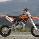 2013 KTM SX Off-Road Lineup Revealed_7