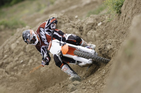 2013 KTM SX Off-Road Lineup Revealed_8