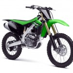 2013 Kawasaki KX450F and KX250F Motocross Bikes_2