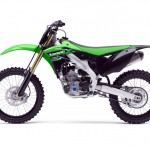 2013 Kawasaki KX450F and KX250F Motocross Bikes_3