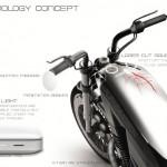 2020 Harley Davidson Concept_4