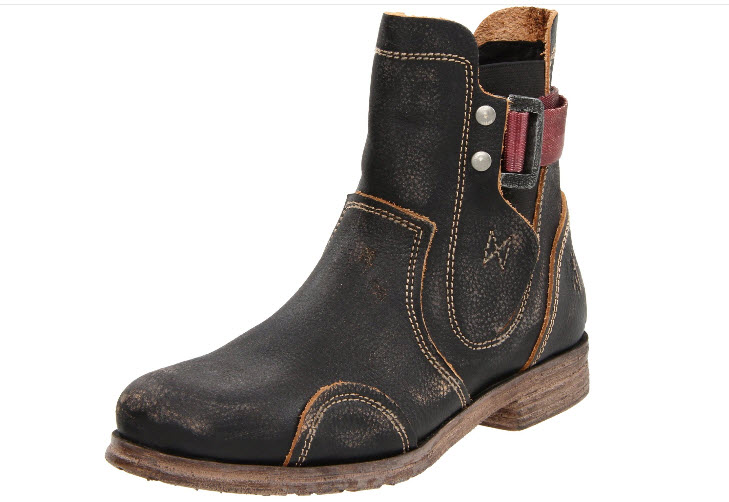 187 fly men s retro motorcycle boots at cpu