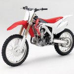 2013 Honda CRF Off-Road Lineup, CRF450R, CRF250R and CRF110F_1
