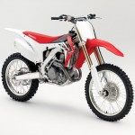 2013 Honda CRF Off-Road Lineup, CRF450R, CRF250R and CRF110F_3