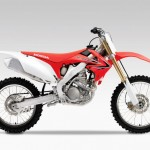 2013 Honda CRF Off-Road Lineup, CRF450R, CRF250R and CRF110F_6