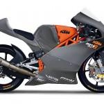 2013 KTM Moto3 250 GPR