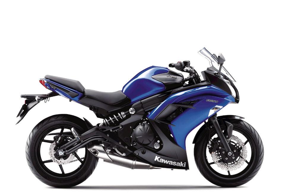 » 2013 Kawasaki Ninja 650 ABS_2 at CPU Hunter - All ...
